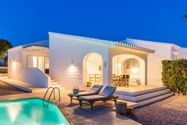Villas Etnia in Menorca
